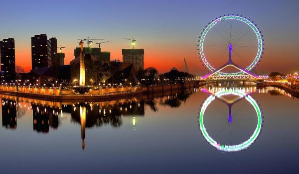 UK SME Businesses in China – Introduction To Tianjin Free-Trade Zone