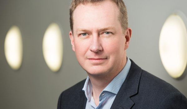 Scot Gardner - CEO UK & Ireland Cisco to give keynote speech at Thames Valley Brittelstand Symposium on 18th September 2019