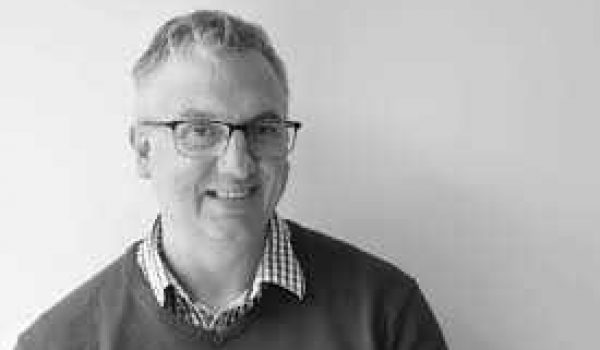David Legg to join Thames Valley virtual breakfast