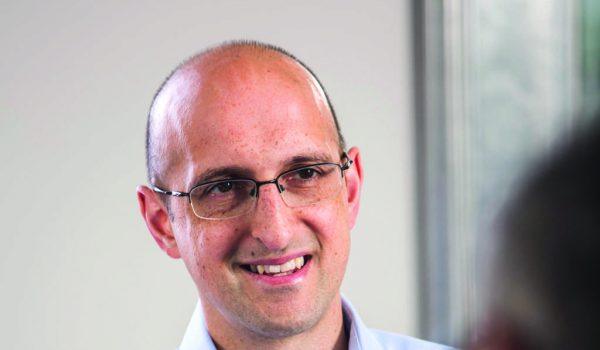 Matthew Syed to give Redwood Lecture