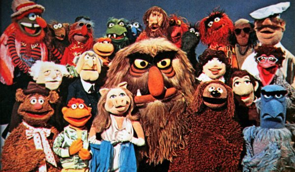 Time to end the Muppet Show